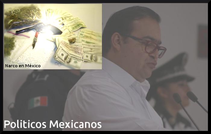 politicos mexicanos